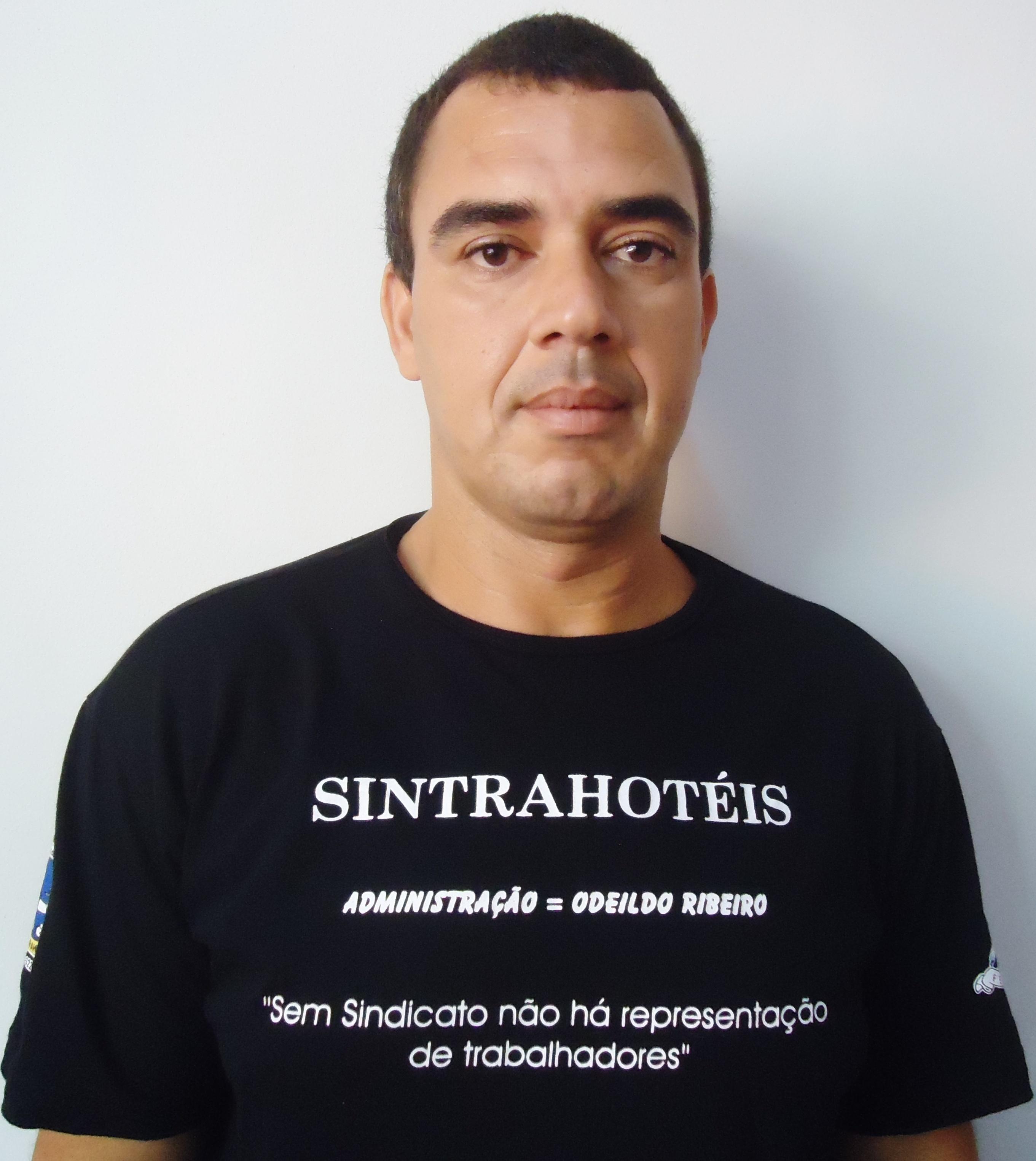 Antonio Marcos Silva