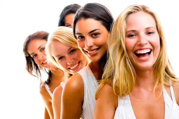 Veja 30 dicas de saúde para mulheres.