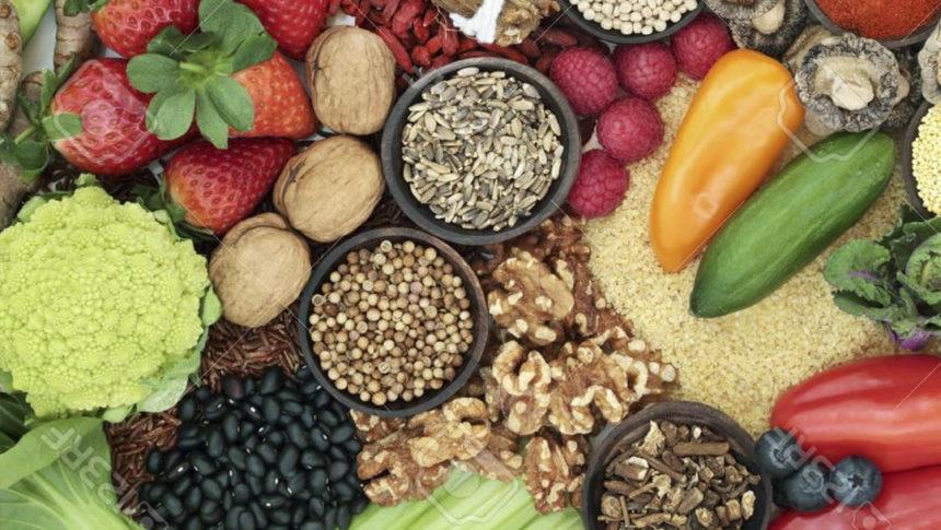 Alimentos e plantas que ajudam na cicatrização