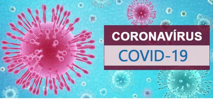 O que é COVID-19