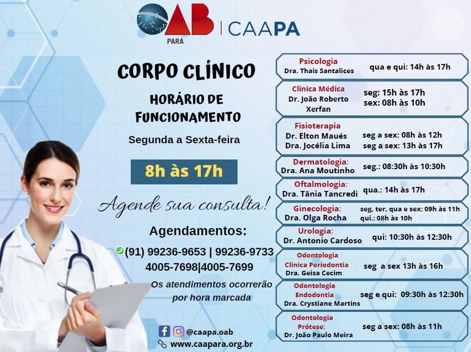 Corpo Clinico
